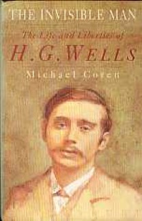 a biography of herbert george wells the father of science fiction novels Herbert george wells, better known as h g wells, was an english writer best known for such science fiction novels as the time machine, the war of the world.